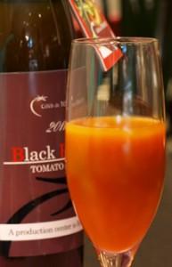 セレブデトマトBlack Prince Tomato Juice