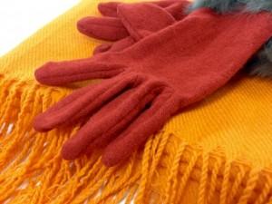 ギフト マフラー・手袋