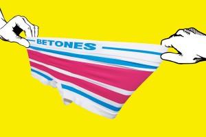 BETONES ボクサーパンツ